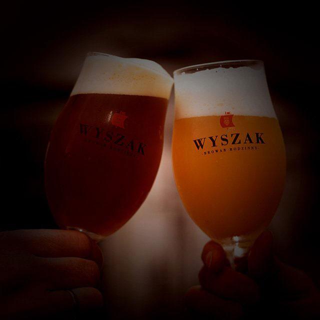 Browar Wyszak - Organizacja imprez