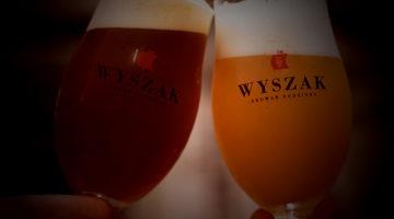 Browar Wyszak - Piwo Rzemieślnicze