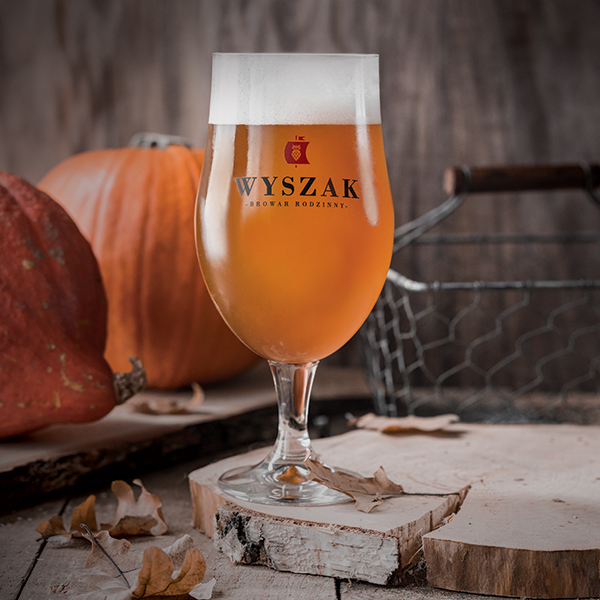 Wyszak Pumpkin Ale